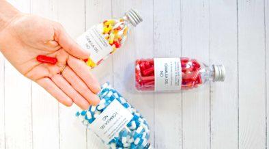 La Clínica DeSánchez crea las pastillas del NO.