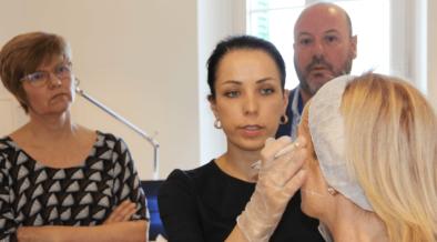 Hilos tensores: el lifting facial que rejuvenece con naturalidad